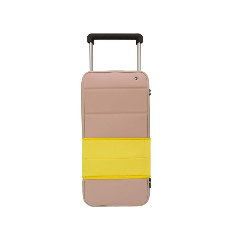 Kabuto Kuffert Xtend Hvid 3