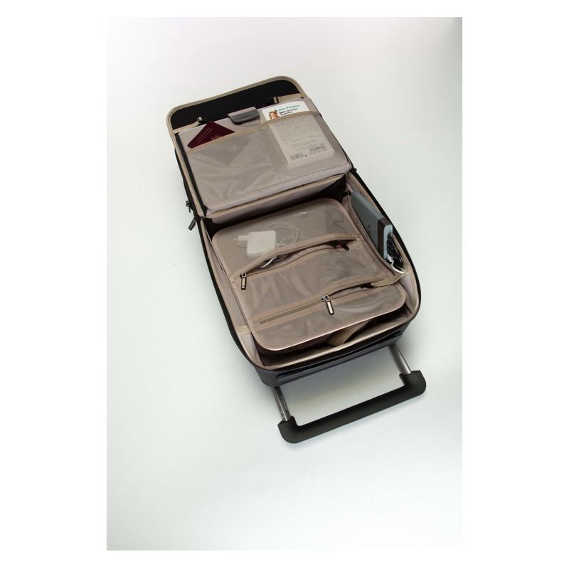 Kabuto Kuffert Xtend Hvid 5