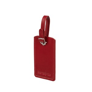 Samsonite Kuffertmærke Rød alt image