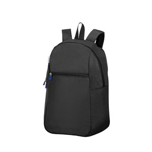 Samsonite Foldbar rygsæk Sort
