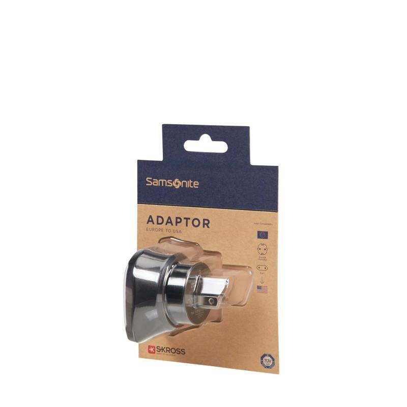 Samsonite Adapter Sort 3