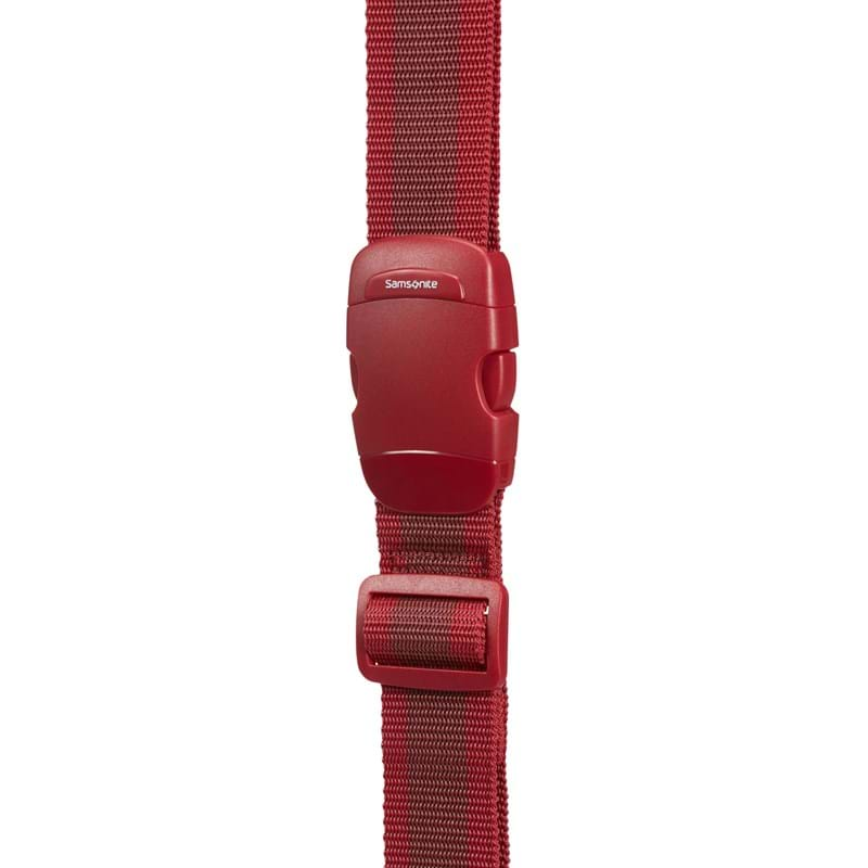 Samsonite Kuffertrem Rød 1