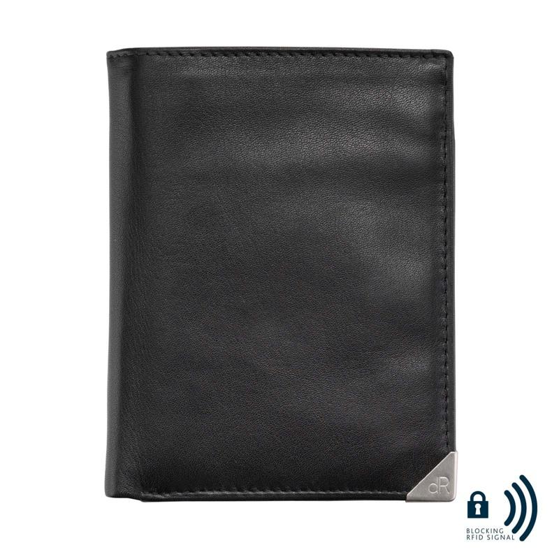 dR Amsterdam Pung Wallet Sort 1