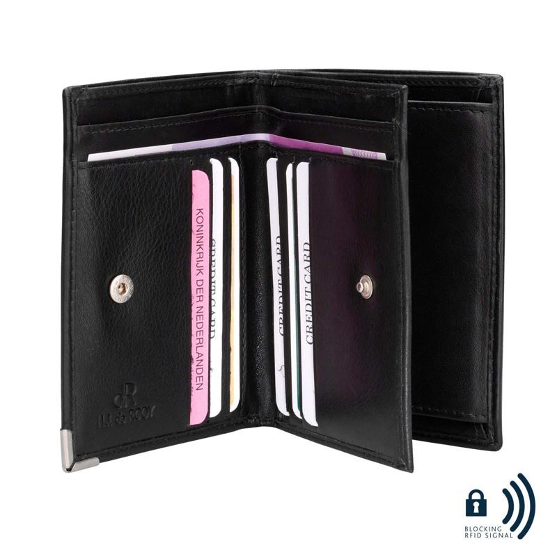 dR Amsterdam Pung Wallet Sort 2