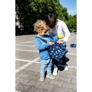 Reisenthel Rejsetaske Allrounder XS Kids Blå/mønster 5