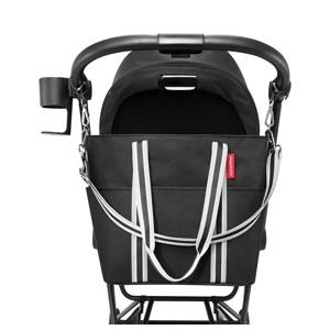 Reisenthel Pusletaske Babyorganizer Sort 3
