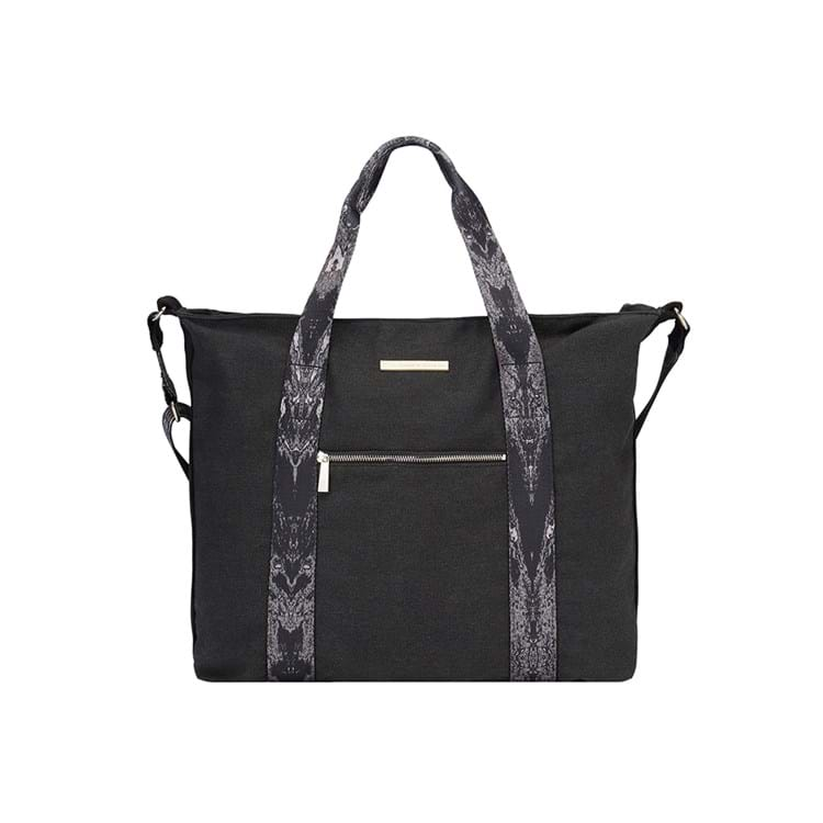 Day et Crossbody Day Marble Band  Sort 1