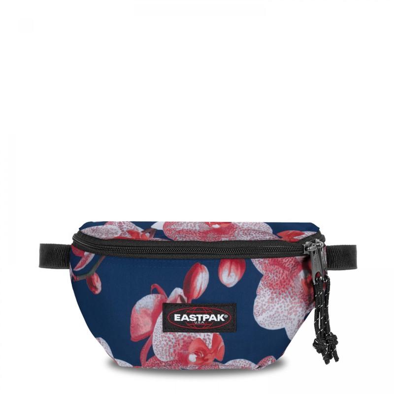 Eastpak Bæltetaske Springer Rød/blå 1