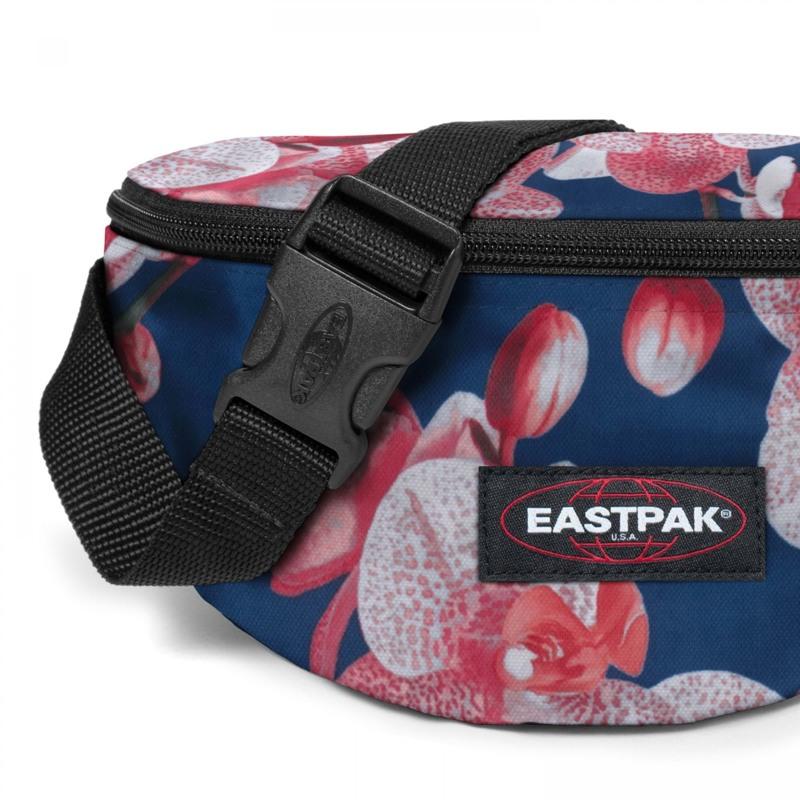 Eastpak Bæltetaske Springer Rød/blå 4