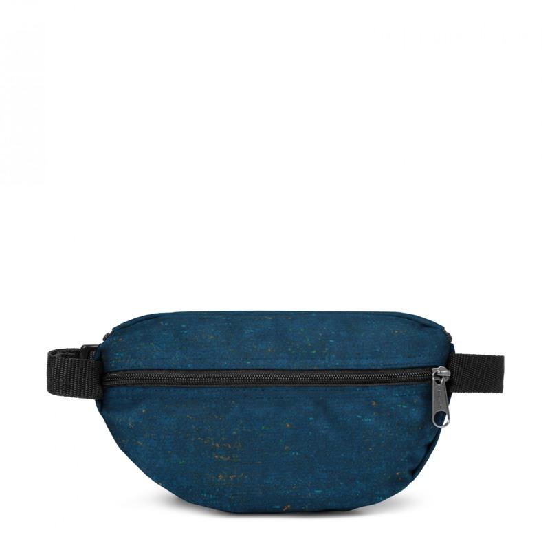 Eastpak Bæltetaske Springer Sort/blå 3