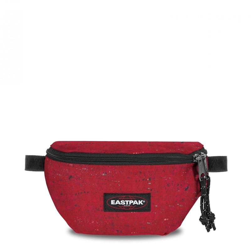 Eastpak Bæltetaske Springer Bordeaux m/sort 1