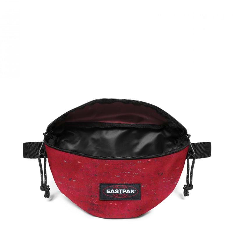 Eastpak Bæltetaske Springer Bordeaux m/sort 2