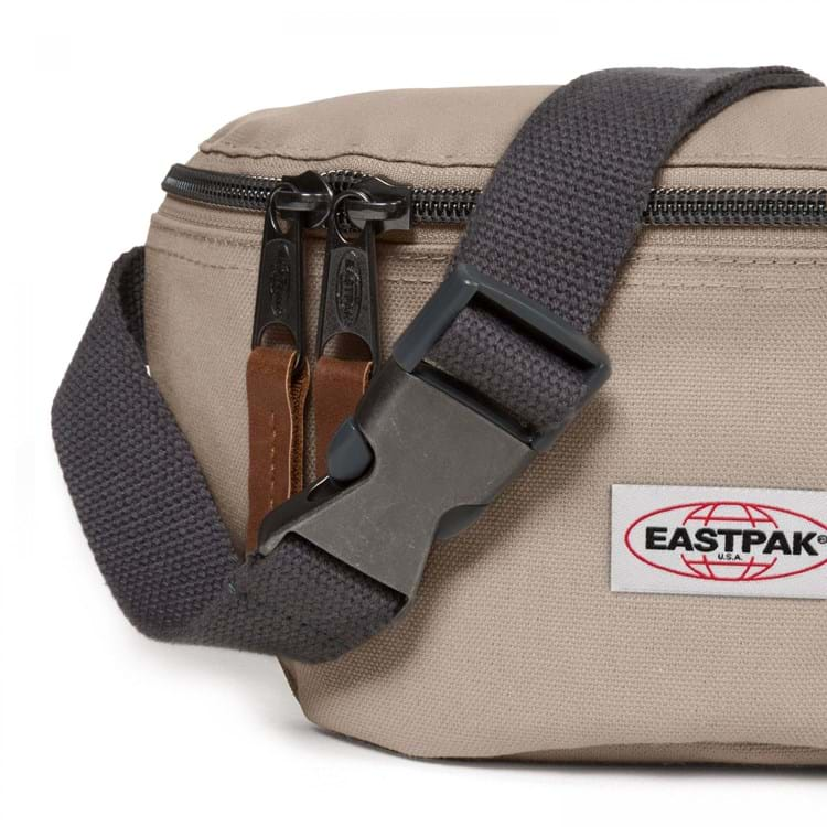 Eastpak Bæltetaske Springer Beige 4