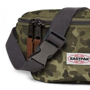 Eastpak Bæltetaske Springer Grøn Camou 5