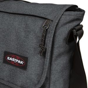 Eastpak Skuldertaske Delegate + Black denim 5