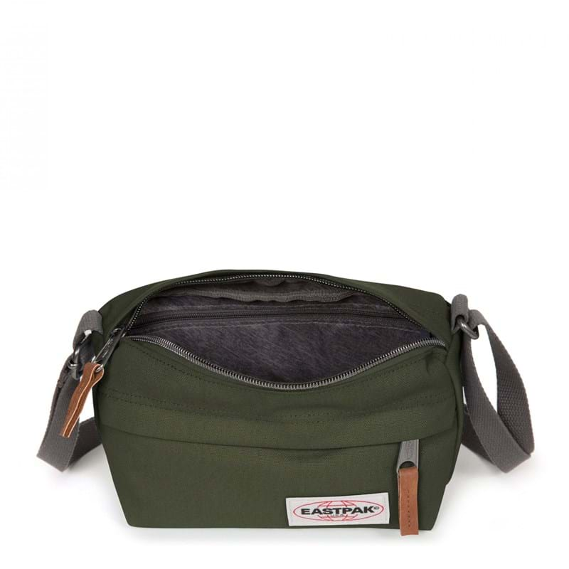 Eastpak Crossbody Cleo M. Grøn 2