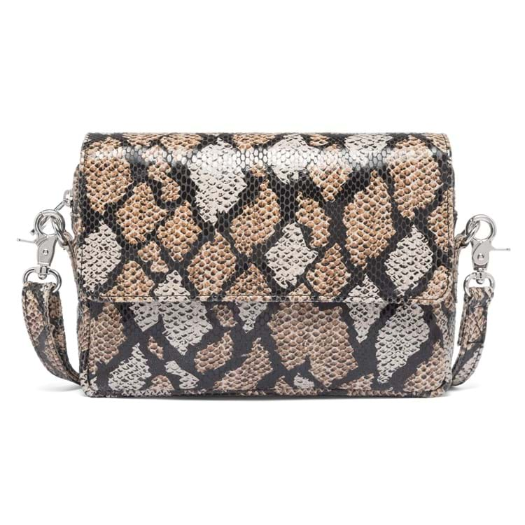 Depeche Crossbody Dyreprint 1