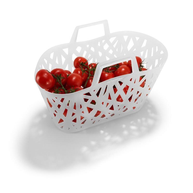 Reisenthel Shopper Nestbasket Transparent 2