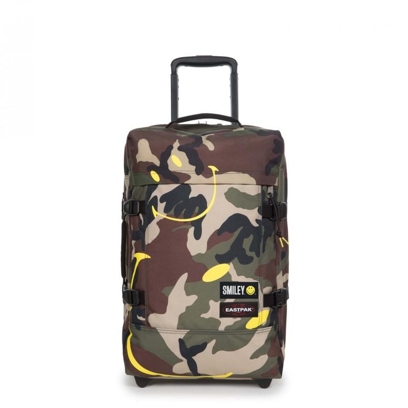 Eastpak Kuffert Tranverz Camouflage 1
