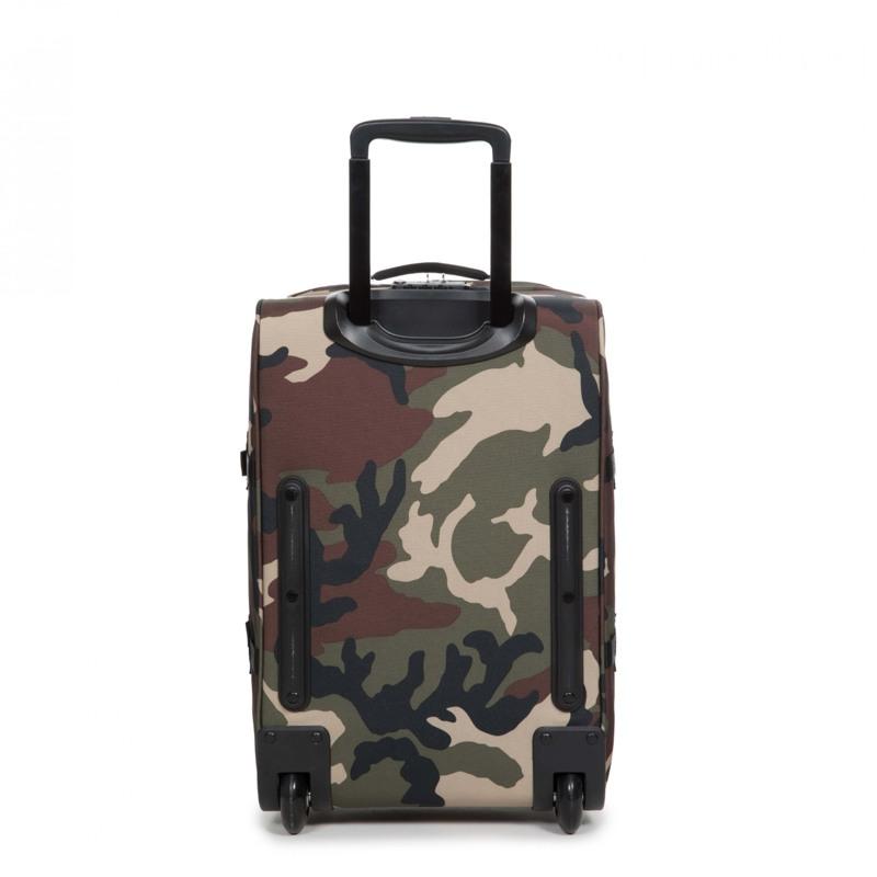 Eastpak Kuffert Tranverz Camouflage 3