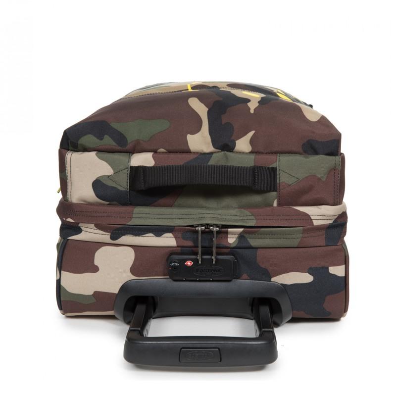 Eastpak Kuffert Tranverz Camouflage 4