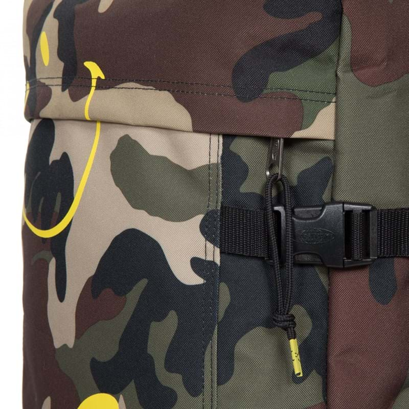 Eastpak Kuffert Tranverz Camouflage 5