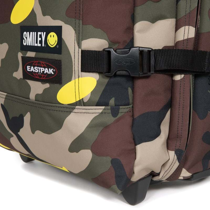 Eastpak Kuffert Tranverz Camouflage 6