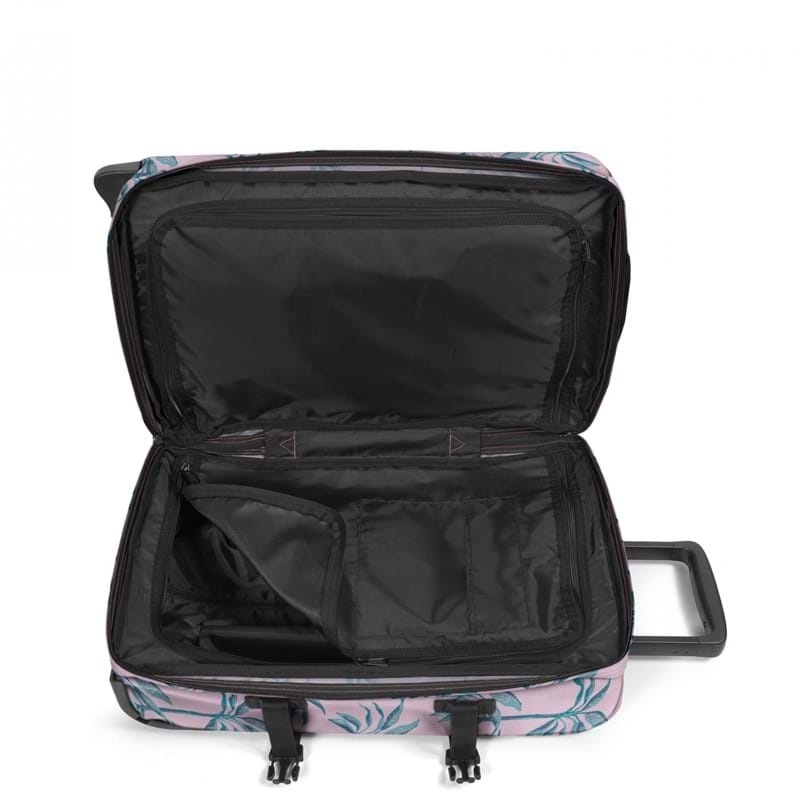 Eastpak Kuffert Tranverz Rosa/mint 2