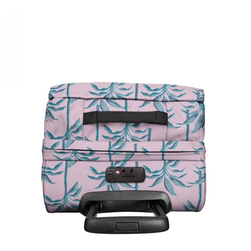 Eastpak Kuffert Tranverz Rosa/mint 5