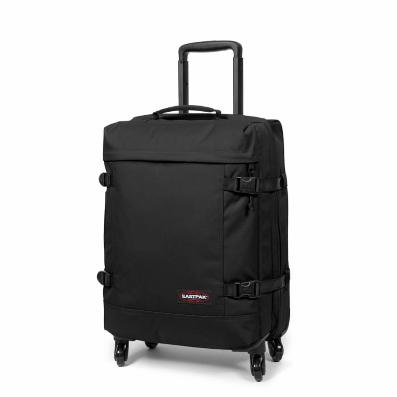 Eastpak Kuffert Trans4 Sort 2