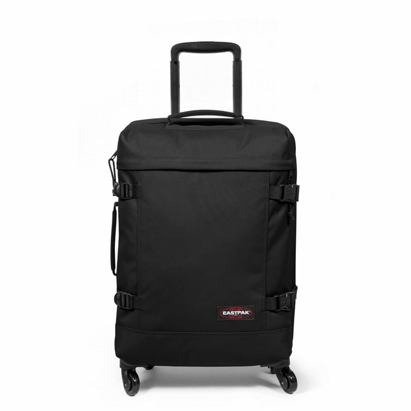Eastpak Kuffert Trans4 Sort 1