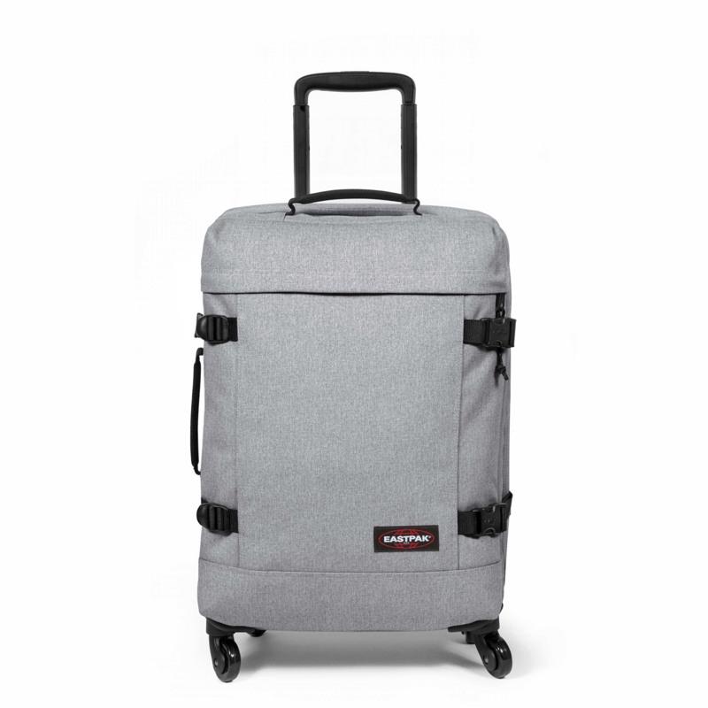 Eastpak Kuffert Trans4 Lysegrå 1