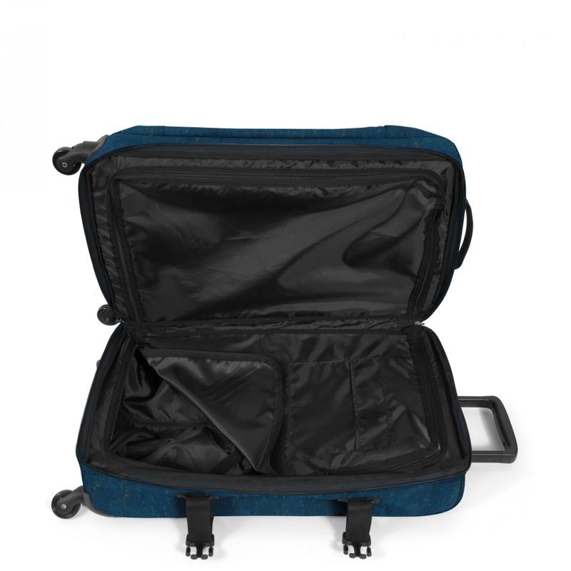 Eastpak Kuffert Trans4 Blå 2
