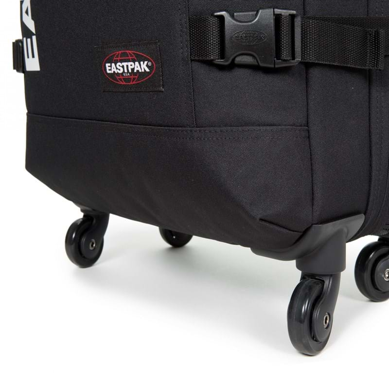 Eastpak Kuffert Trans4 Sort motiv 4