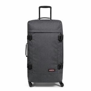 Eastpak Kuffert Trans4 Str L Grå Denim