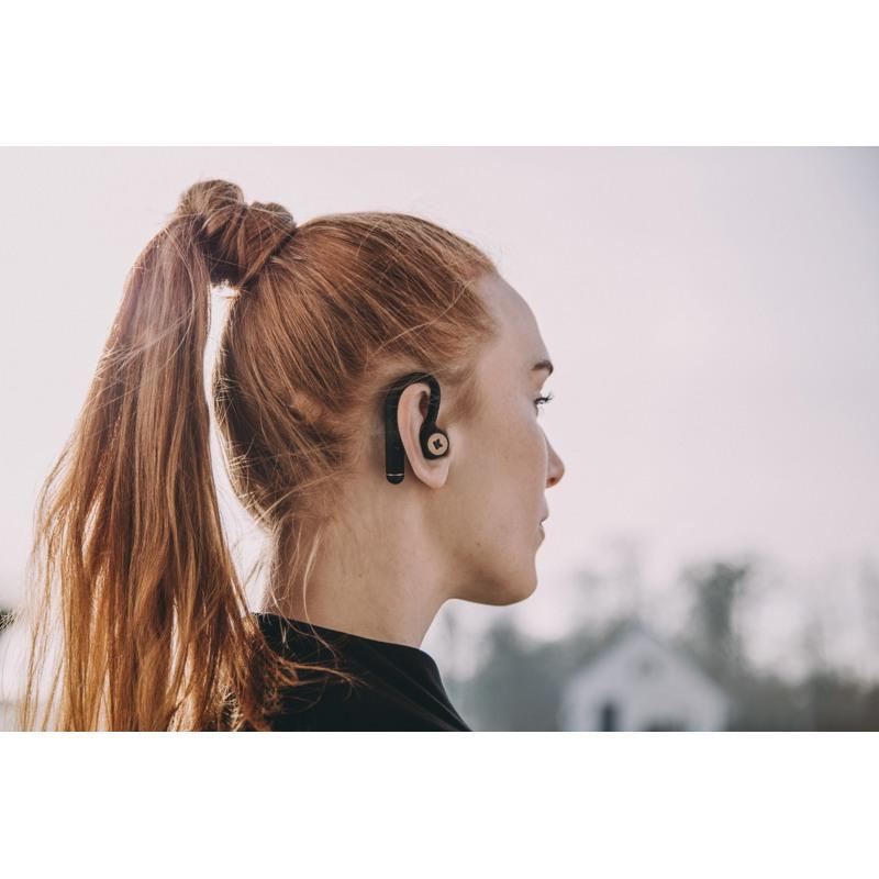 Kreafunk Høretelefoner Bluetooth bGEM Sort 5