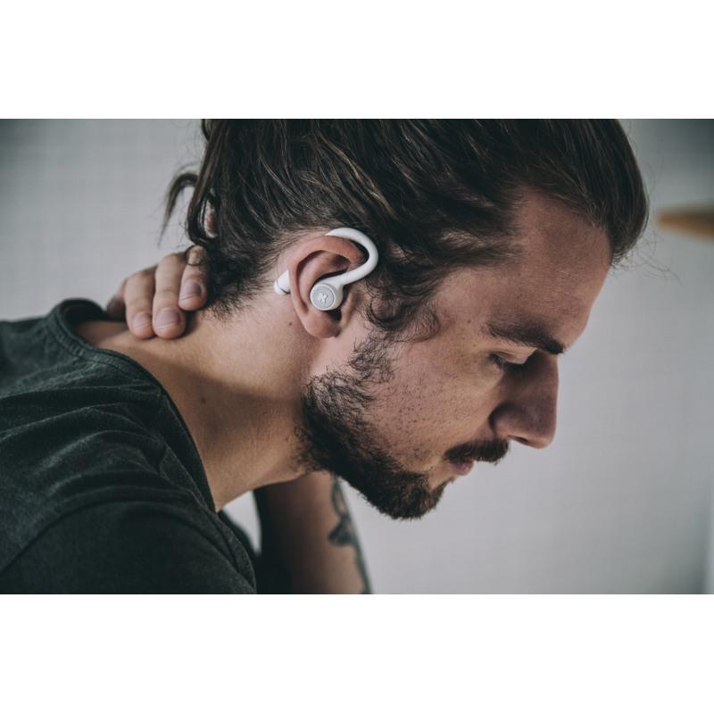 Kreafunk Høretelefoner Bluetooth bGEM Hvid 5
