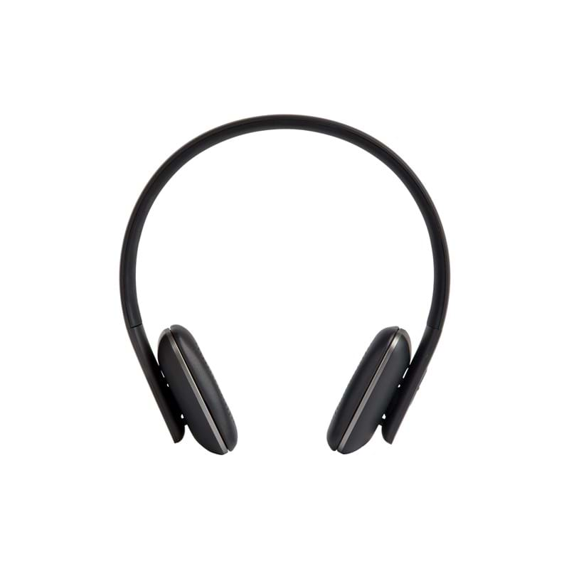 Kreafunk Høretelefoner Bluetooth aHEAD Sort 1