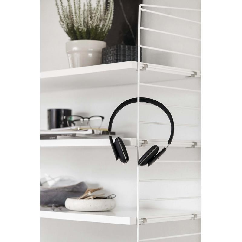 Kreafunk Høretelefoner Bluetooth aHEAD Sort 4