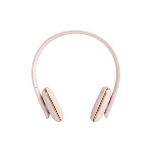 Kreafunk Høretelefoner Bluetooth aHEAD Lyserød