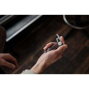 Orbitkey Nøglerholder Multitool Aluminium 4
