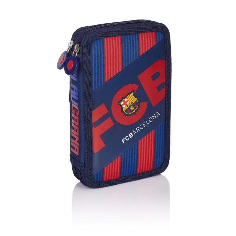 Penalhus FC Barcelona Blå/rød 1