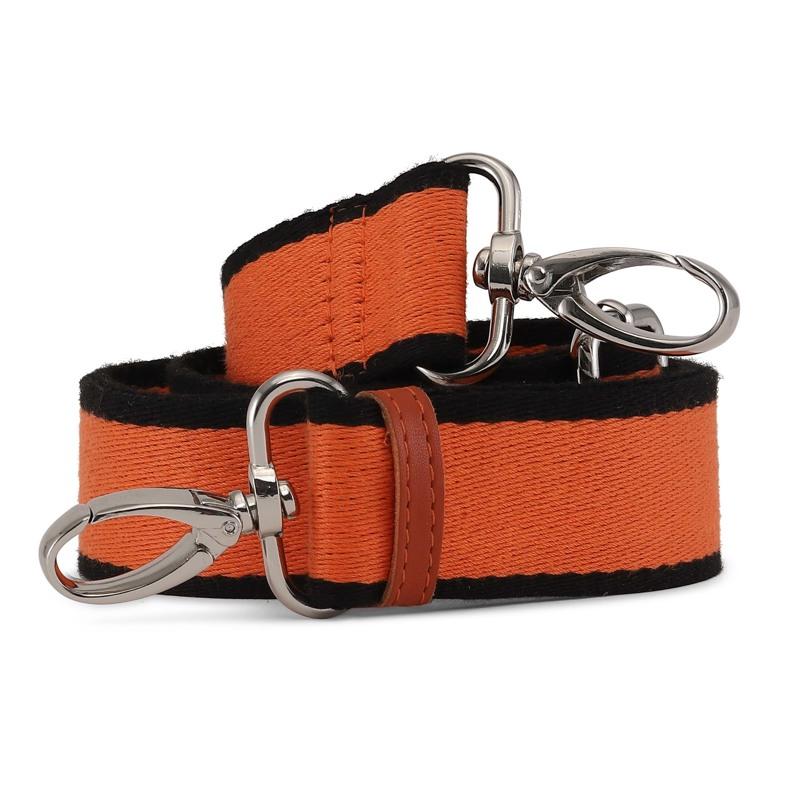 Unlimit Taske rem Strap Tiffany Orange 1
