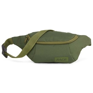 Aevor Bæltetaske Hip Bag Oliven