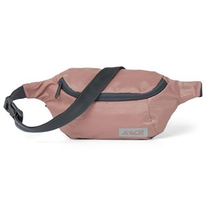 Aevor Bæltetaske Hip Bag Lyserød
