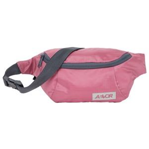 Aevor Bæltetaske Hip Bag Rosa/Grey
