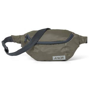Aevor Bæltetaske Hip Bag Grøn/grå