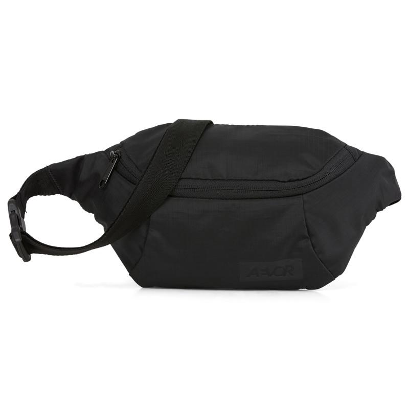 Aevor Bæltetaske Hip Bag Sort 1