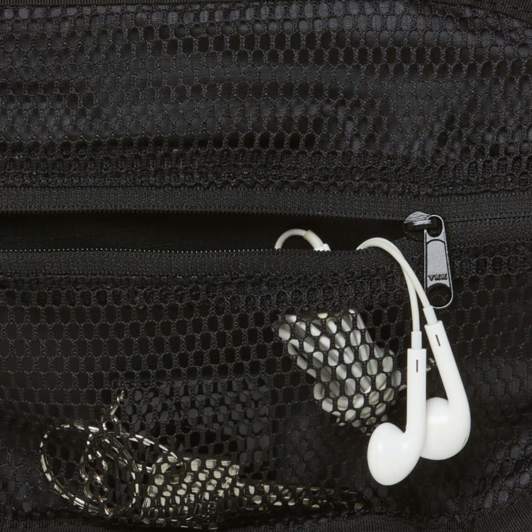 Aevor Bæltetaske Hip Bag Sort 2