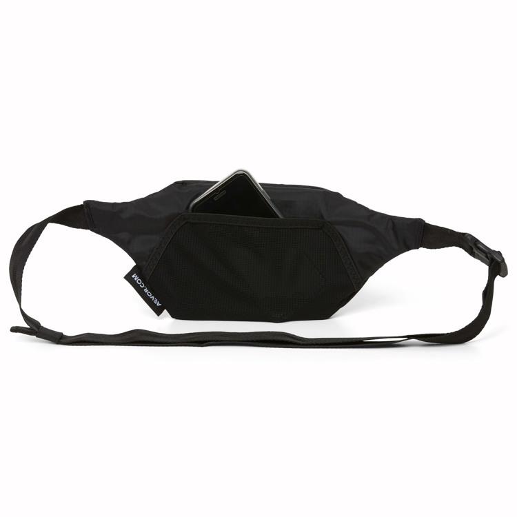 Aevor Bæltetaske Hip Bag Sort 3